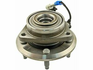 For 2007-2009 Pontiac Torrent Wheel Hub Assembly Front 36129MV 2008