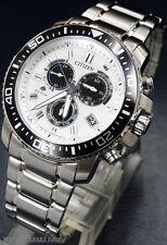CITIZEN watch PROMASTER Eco-Drive radio clock chronograph PMP56-3053 Men
