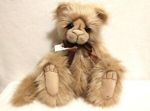 Kaycee Bear Cat Oreo Limited Edition 17 of 40