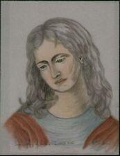 Dessins et lavis du XIXe siècle et avant personnage pour Impressionnisme