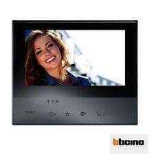 BTICINO  344643 VIDEOCITOFONO CONNESSO 2 FILI WI FI