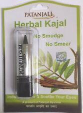 Patanjali Herbal Kajal 3gm  Natural Eye Pencil to Make your eyes look beautiful