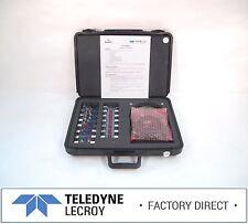 Teledyne LeCroy TF-USB-B USB 2.0 Testing Compliance Fixture | Factory Warranty