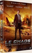 Le Chaos (Nicolas Cage) - DVD