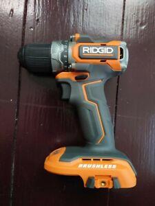 Brand New Ridgid (AEG) 18v SubCompact drill driver