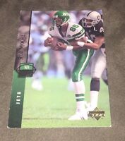Rob Moore (Jets) #261 Upper Deck 1994
