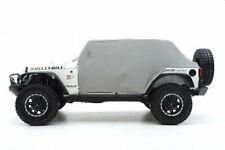 Yoongi93 Jeep Wrangler Sahara Badge Housses de si/ège Avant de Voiture universelles adapt/ées aux Voitures SUV Truck