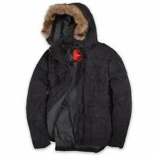 s.Oliver Herren Jacke Jacket Winterjacke Gr.M Winter Navy Blau 94617