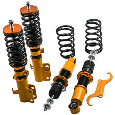For Toyota Corolla 03-08 Matrix Coilovers Shocks Spring Suspension Kit