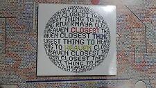 Rivermaya - Rivermaya - Closest Thing To Heaven - Sealed - OPM - Filipino Music