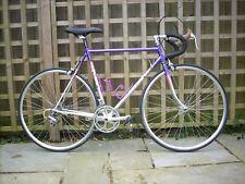 Vintage Dynatech 700 Road Bike, Reynolds 653, SPD, Cinelli, Shimano 600, Eroica