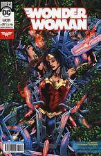 WONDER WOMAN 37 RINASCITA Superman Uomo Acciaio 69 - DC COMICS - LION ITA -NUOVO