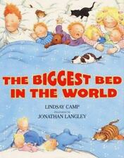 The Biggest Bed in the World-ExLibrary
