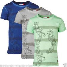 Kurzarm Jungen-T-Shirts, - Polos & -Hemden mit Motiv Lego