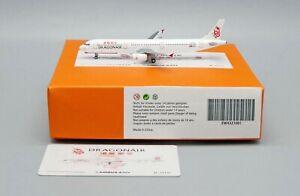 JC Wings 1:400 Dragonair Airbus A321-200 B-HTD