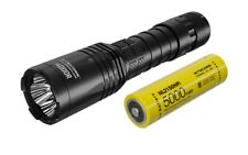 Rechargeable Ozark Trail Flashlights 1250 lm 2 Mode Chargeur USB puissant!!! 2