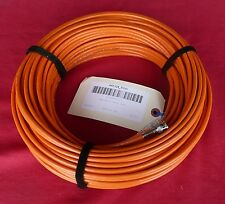 Philips Remote AP 74 feet orange cable M4842-60011, 4PR24 1C18 E108998 C