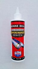 KENNE BELL SUPERCHARGER OIL 8oz. VORTECH,EATON,WHIPPLE,LYSHOLM,ROUSCH,OTHER NEW!