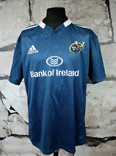 ADIDAS  MUNSTER RUGBY 2013/2014 AWAY Shirt Jersey _ size XL ( 122 )
