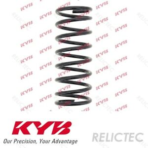 Front Coil Spring Suspension Ford:ESCORT III 3