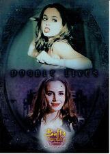 BUFFY THE VAMPIRE SLAYER WOMEN OF SUNNYDALE BOX LOADER CARD BL-3