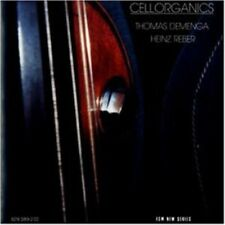 CD de musique classique contemporains album