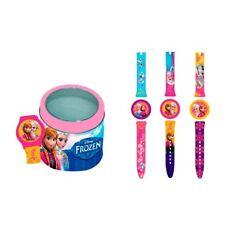 Disney Frozen - Wrist Watch in Metal Presentation Box - A lovely gift, sent fast