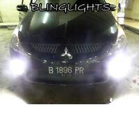 Non-Halo Fog Light Kit For 2003-2011 Mitsubishi Grandis Fog Lamps Driving Kit
