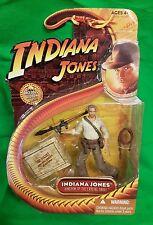 INDIANA Jones Regno Del Teschio Di Cristallo Indiana Jones