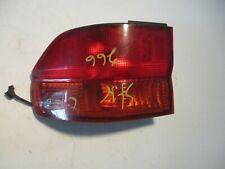 99 00 01 Honda odyssey left driver tail light lamp taillight