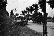 Ypern-Flandern-Belgien-Wehrmacht-Artillerie-Regiment 60-Beute Panzer-22