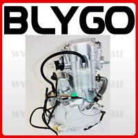 LIFAN CG 150cc Kick + Electric Start Water Cooled Manual Clutch Engine Motor