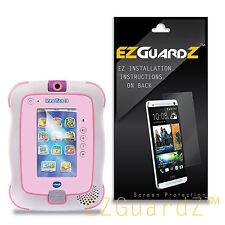 1X EZguardz Clear Screen Protector Shield 1X For VTech Innotab 3