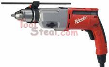 "Milwaukee 5387-20 1/2"" 8.5 Amp Corded Hammer Drill NEW"