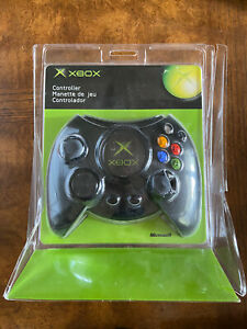 Original XBOX Duke Controller K04-00001 Microsoft Part #X08-24991 New Sealed NIP