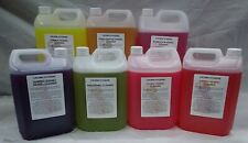 More details for 4x5 litre mixed strong scented kennel cleaner