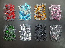 Perline sfuse di strass Dimensioni 3