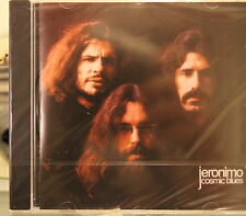 Jeronimo-Cosmic Blues German prog psych cd