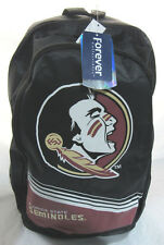 NCAA Florida State Seminoles 2015 Stripe Core Backpack by Forever Collectible