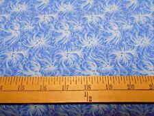 2 yards Daydream Light Blue Blender Fabric