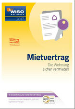 Download Version WISO Mietvertrag 2017