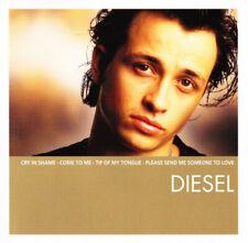 The Essential Diesel, cd