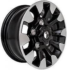 Land Rover Defender Edición Limitada Corte de Diamante Aleaciones 18 X 8 >>