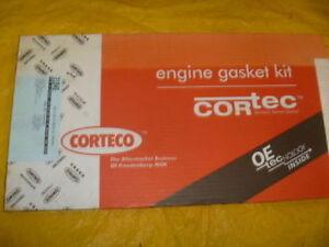 New 89-92 93 Ford Mercury Lincoln Corteco 21845 Engine Cylinder Head Gasket Set