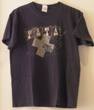 From Autumn to Ashes Vintage T-Shirt M City and Colour Dallas Green The Bled