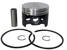 HYWAY COMPATIBLE STIHL 026 MS260 PISTON ASSEMBLY TEFLON COATED (44.7MM)