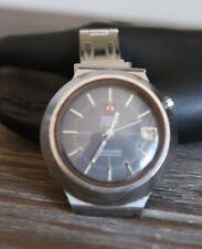 VINTAGE OMEGA SEAMASTER Chronometer Electronic F300Hz