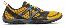 New Balance Men's Minimus Trail 10v1 Shoes Yellow