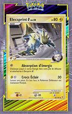 Elecsprint G- Platine:Vainqueurs suprêmes- 66/147- Carte Pokemon Neuve Française