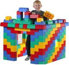 Jumbo Blocks Standard Building Set 96-Piece Toy Large Interlocking Children GIFT